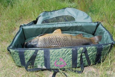 Lk Baits Podložka pod ryby Camo Carp Cradle