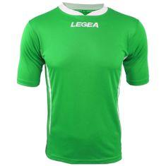 LEGEA dres Dusseldorf zelený