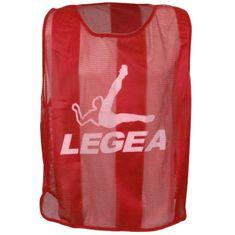 LEGEA rozlišovací dres Promo červený