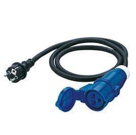 BERGER EURO adapter-CEE (prikolica-el. kabel)