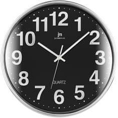 Lowell Dizajnové nástenné hodiny 00816