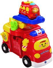 Vtech Tut Tut - Velké hasičské auto