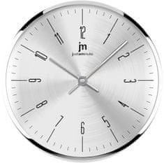 Lowell Dizajnové nástenné hodiny 14949