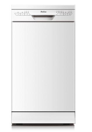 Amica MV 425 AW Szabadonálló mosogatógép, A++
