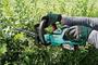 3 - Bosch AHS 55-20 LI (2x batéria) + Velké zahradnické nůžky ZDARMA