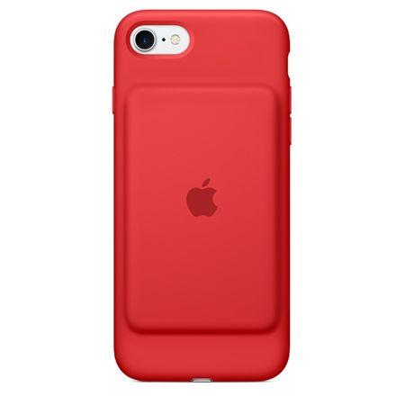 Apple maska Battery Case za iPhone 7, crvena