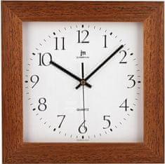 Lowell Dizajnové nástenné hodiny 02821