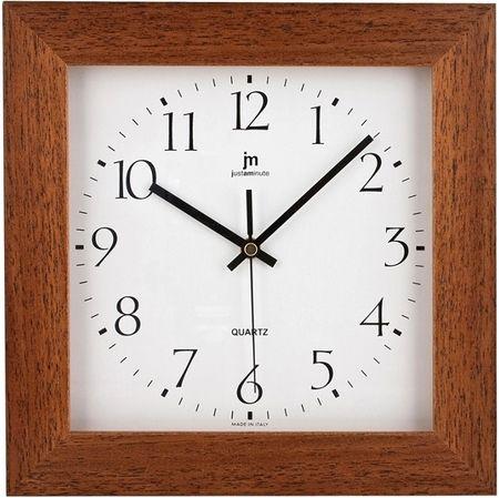 Lowell Designerski zegar ścienny 02821C