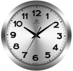 Lowell Dizajnové nástenné hodiny 14946S