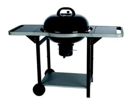SOMAGIC grill węglowy Woodcreek