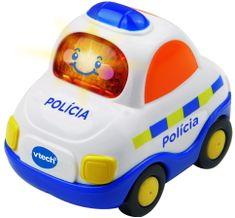 Vtech Tut Tut - Polícia SK
