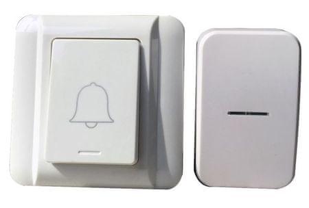 Optex dzwonek bezprzewodowy 990219