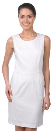 71cc013f8c10 Gant dámské šaty 38 biela