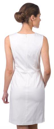 3ea7a6fcf5db Gant dámské šaty 36 biela