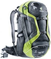 DEUTER plecak rowerowy Trans Alpine Pro 28