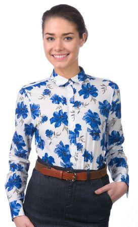 Gant női ing 36 kék