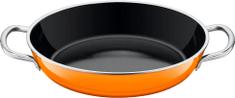Silit tava za kuhanje i posluživanje Passion Orange, 28 cm