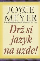 Meyer Joyce: Drž si jazyk na uzde!