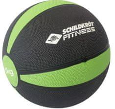 Schildkröt Medicinska lopta Fitness, 1 kg