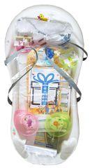 COSING Štartovacia súprava pre novorodenca 13-dielna
