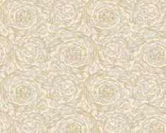 A.S. Création Vliesové tapety 93583-1 Versace Wallpaper