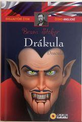 Stoker Bram: Drákula / Dracula (Dvojjazyčné čtení Č-A)