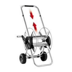 Claber voziček za cev Metal Compact (8914)