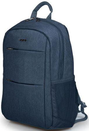 """Port Designs Sydney notebook (15,6"""") hátiszák, kék"""
