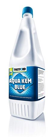 Thetford Sanitarna tekučina Aqua Kem Blue, 2 l