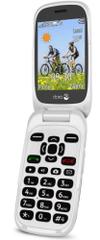Doro mobilni telefon 6520, siv