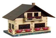 WALACHIA Alpesi ház