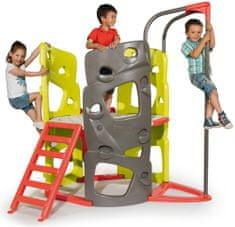 Smoby Gyerek mászóközpont, 150 cm