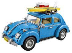 LEGO Creator Expert 10252 Volkswagen Brouk