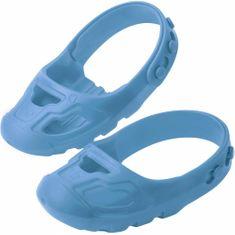 BIG Ochraniacze na buciki niebieskie