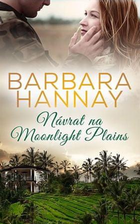 Hannay Barbara: Návrat na Moonlight Plains
