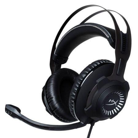Kingston gaming slušalke HyperX Revolver S (HX-HSCRS-GM/EM)