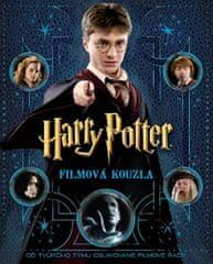 Harry Potter - Filmová kouzla