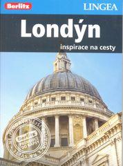 autor neuvedený: LINGEA CZ - Londýn - inspirace na cesty