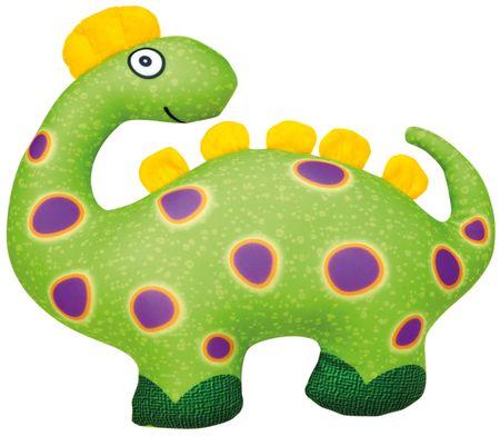 BINO Dinoszaurusz, zöld 33x28cm