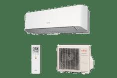 Fujitsu stenska klimatska naprava ASYG12LMCE