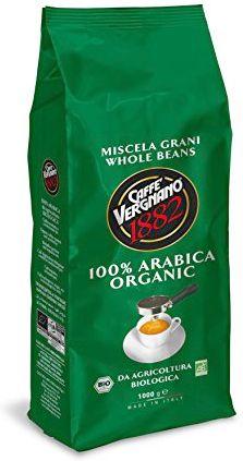 Vergnano Miscela Espresso 100% Arabica kava v zrnu, 1 kg