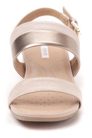 9d7a302af43e Geox dámske sandály Formosa 40 béžová