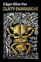 Poe Edgar Alan: Zlatý skarabeus