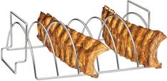 Küchenprofi BBq postolje za rebra i pečenku