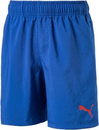 "Puma szorty ESS Woven Shorts 5"" Blue 128"