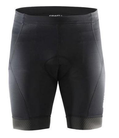 Craft biciklističke hlače Velo, muške, crne, XL