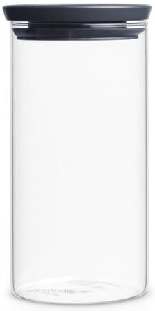 Brabantia szklany pojemnik, 1,1 l
