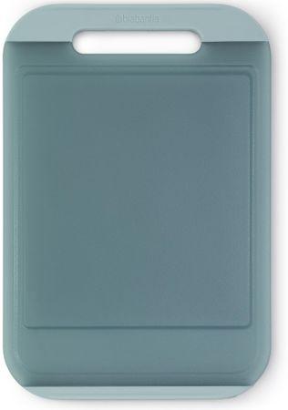 Brabantia kuhinjska deska za rezanje, L, mint