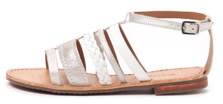 Geox ženski sandali Sozy 37 bela