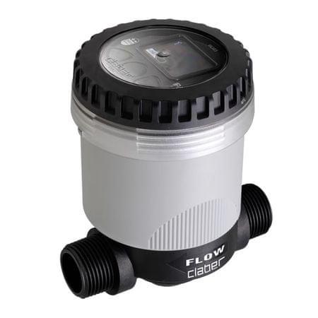"""Claber elektromagnetni ventil, krmilni, 1""""M, RF (90835)"""